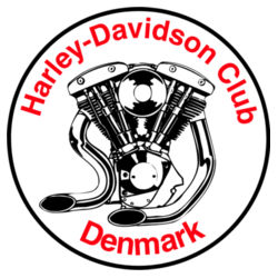 H-D Club Denmark No.6 Ladies Design